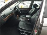 BMW 7 E38 1994-2001, разборочный номер T18241 #5