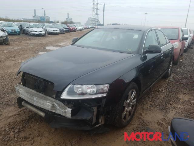 Audi A6 (C6) 2005-2011, разборочный номер T18246 #1