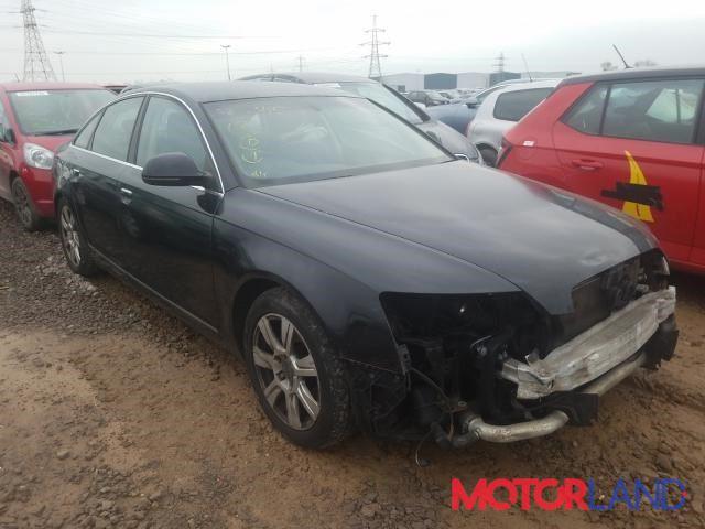 Audi A6 (C6) 2005-2011, разборочный номер T18246 #2