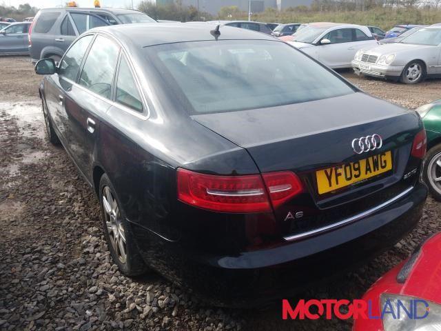 Audi A6 (C6) 2005-2011, разборочный номер T18246 #4
