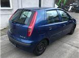Fiat Punto 1999-2005, разборочный номер V3140 #3