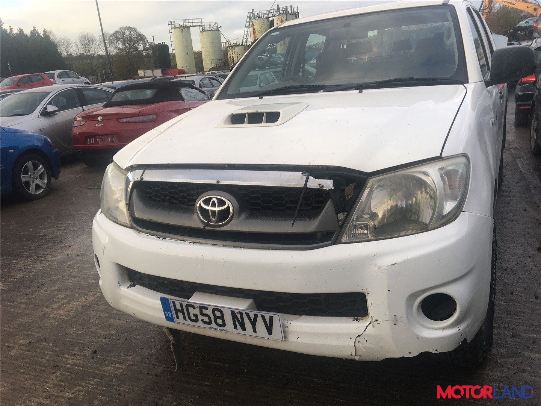 Toyota Hilux 2004-2011, разборочный номер T18669 #1