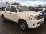 Toyota Hilux 2004-2011, разборочный номер T18669 #2