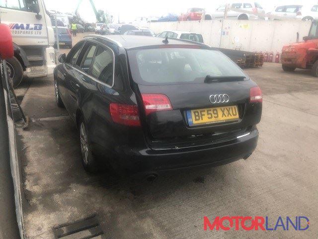 Audi A6 (C6) 2005-2011, разборочный номер T18521 #4