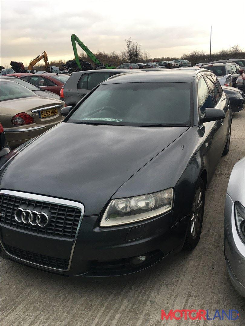 Audi A6 (C6) 2005-2011, разборочный номер T18615 #1