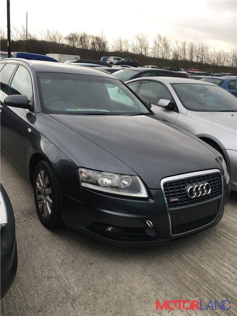 Audi A6 (C6) 2005-2011, разборочный номер T18615 #2