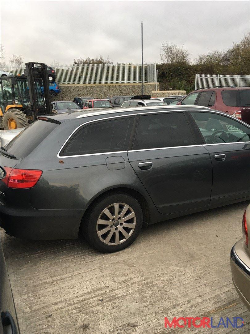 Audi A6 (C6) 2005-2011, разборочный номер T18615 #3