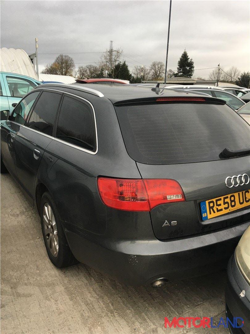 Audi A6 (C6) 2005-2011, разборочный номер T18615 #4