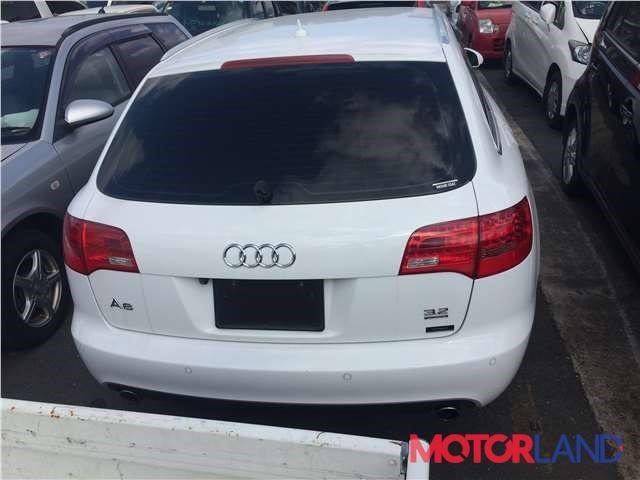 Audi A6 (C6) 2005-2011, разборочный номер J6923 #3