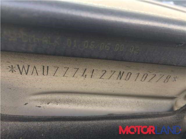 Audi A6 (C6) 2005-2011, разборочный номер J6923 #6