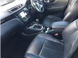 Nissan Qashqai 2013-, разборочный номер T19293 #5