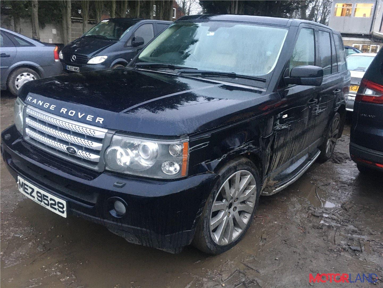 Land Rover Range Rover Sport 2005-2009, разборочный номер T19215 #1
