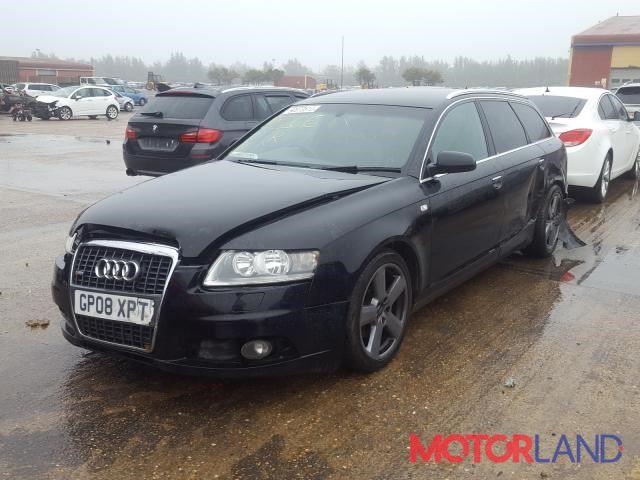 Audi A6 (C6) 2005-2011, разборочный номер T20098 #1
