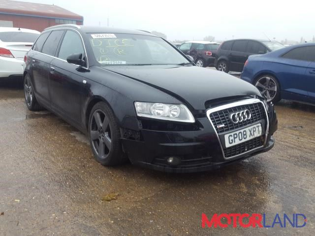 Audi A6 (C6) 2005-2011, разборочный номер T20098 #2