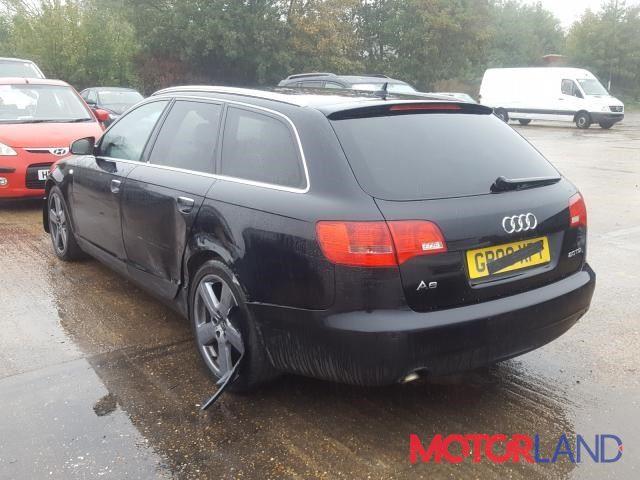 Audi A6 (C6) 2005-2011, разборочный номер T20098 #3