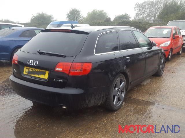 Audi A6 (C6) 2005-2011, разборочный номер T20098 #4