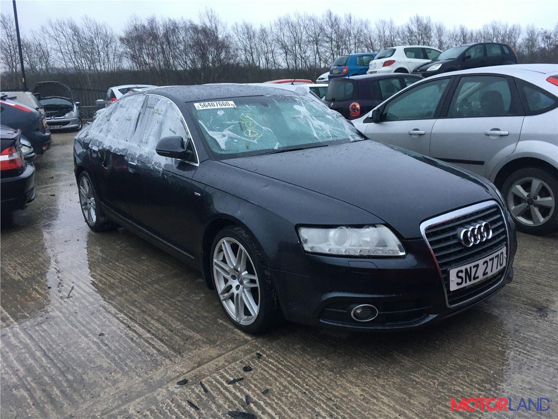 Audi A6 (C6) 2005-2011, разборочный номер T19217 #2