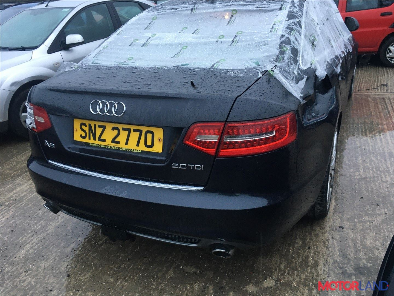 Audi A6 (C6) 2005-2011, разборочный номер T19217 #3