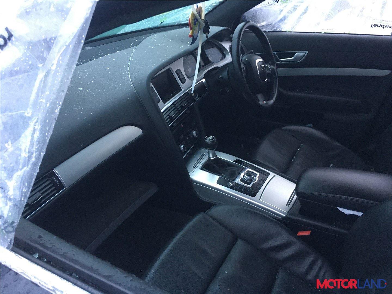 Audi A6 (C6) 2005-2011, разборочный номер T19217 #5