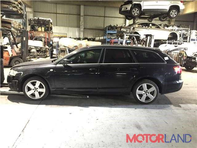Audi A6 (C6) 2005-2011, разборочный номер J7042 #2