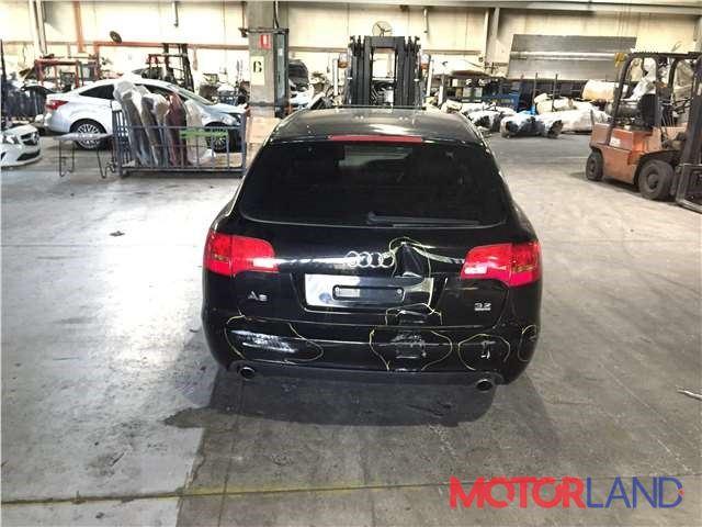 Audi A6 (C6) 2005-2011, разборочный номер J7042 #3