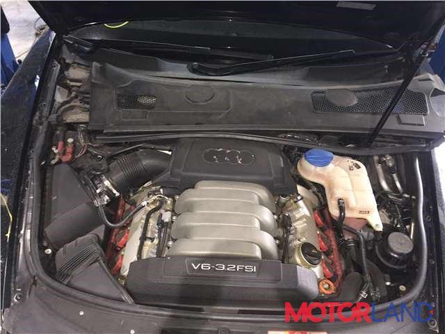 Audi A6 (C6) 2005-2011, разборочный номер J7042 #5