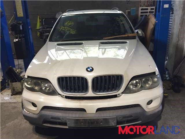 BMW X5 E53 2000-2007, разборочный номер J7085 #1