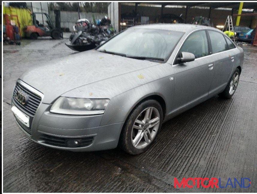 Audi A6 (C6) 2005-2011, разборочный номер T20244 #1