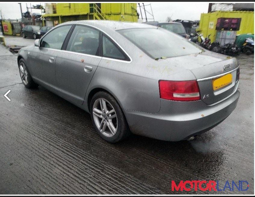Audi A6 (C6) 2005-2011, разборочный номер T20244 #2