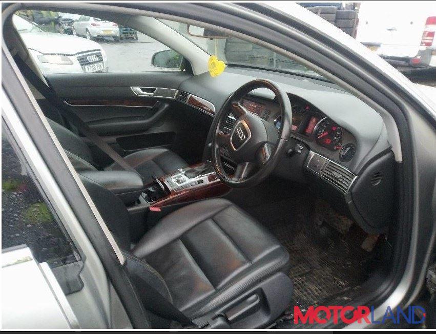 Audi A6 (C6) 2005-2011, разборочный номер T20244 #3