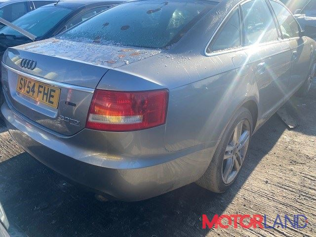 Audi A6 (C6) 2005-2011, разборочный номер T20244 #5