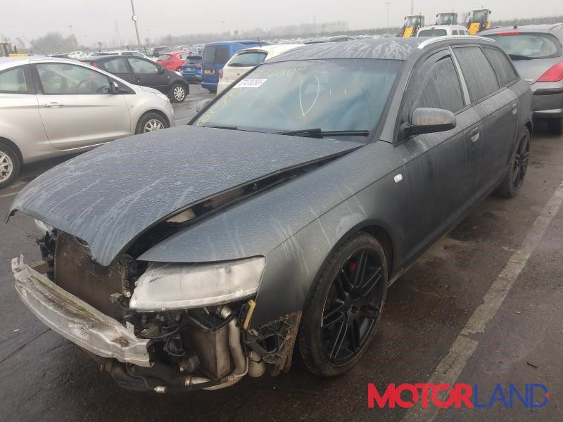 Audi A6 (C6) 2005-2011, разборочный номер T19422 #1