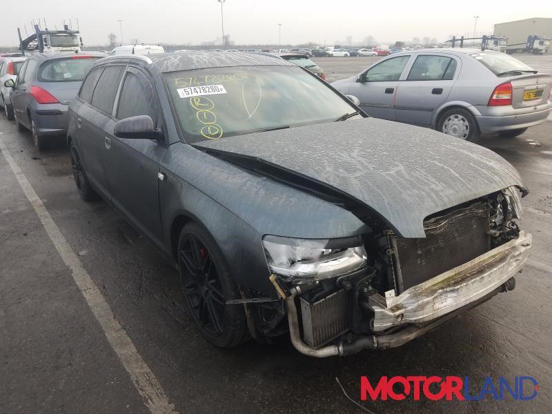 Audi A6 (C6) 2005-2011, разборочный номер T19422 #2