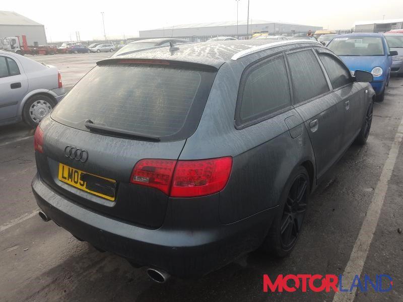 Audi A6 (C6) 2005-2011, разборочный номер T19422 #3