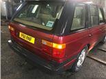 Land Rover Range Rover 2 1994-2003, разборочный номер T19244 #2