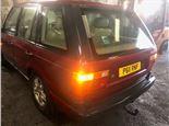 Land Rover Range Rover 2 1994-2003, разборочный номер T19244 #3