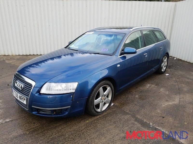 Audi A6 (C6) 2005-2011, разборочный номер T20447 #1