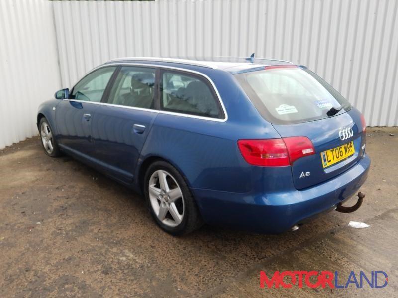 Audi A6 (C6) 2005-2011, разборочный номер T20447 #3