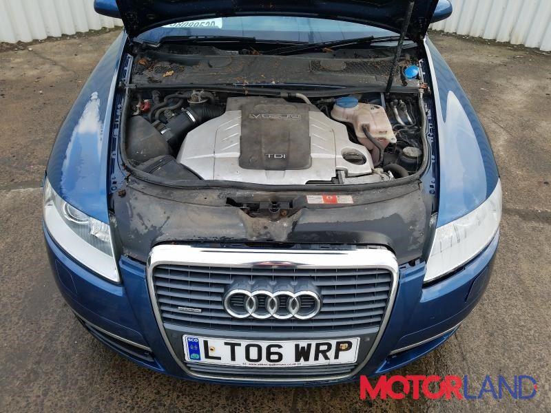 Audi A6 (C6) 2005-2011, разборочный номер T20447 #6