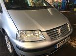 Volkswagen Sharan 2000-2010, разборочный номер T19272 #2