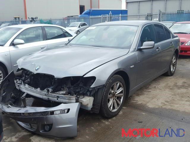 BMW 7 E65 2001-2008, разборочный номер T19474 #1