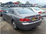 BMW 7 E65 2001-2008, разборочный номер T19474 #3