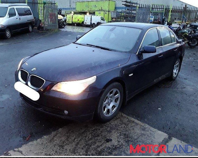 BMW 5 E60 2003-2009, разборочный номер T19662 #1