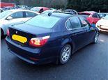 BMW 5 E60 2003-2009, разборочный номер T19662 #3