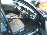 BMW 5 E60 2003-2009, разборочный номер T19662 #4