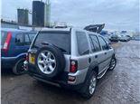 Land Rover Freelander 1 1998-2007, разборочный номер T19480 #3