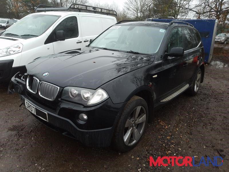 BMW X3 E83 2004-2010, разборочный номер T19473 #1