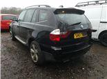 BMW X3 E83 2004-2010, разборочный номер T19473 #3