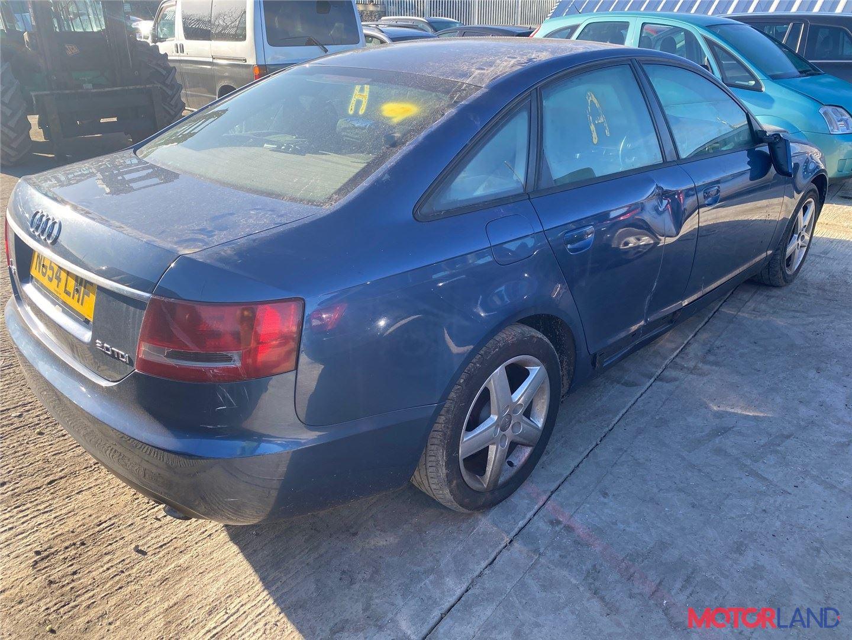 Audi A6 (C6) 2005-2011, разборочный номер T20175 #1