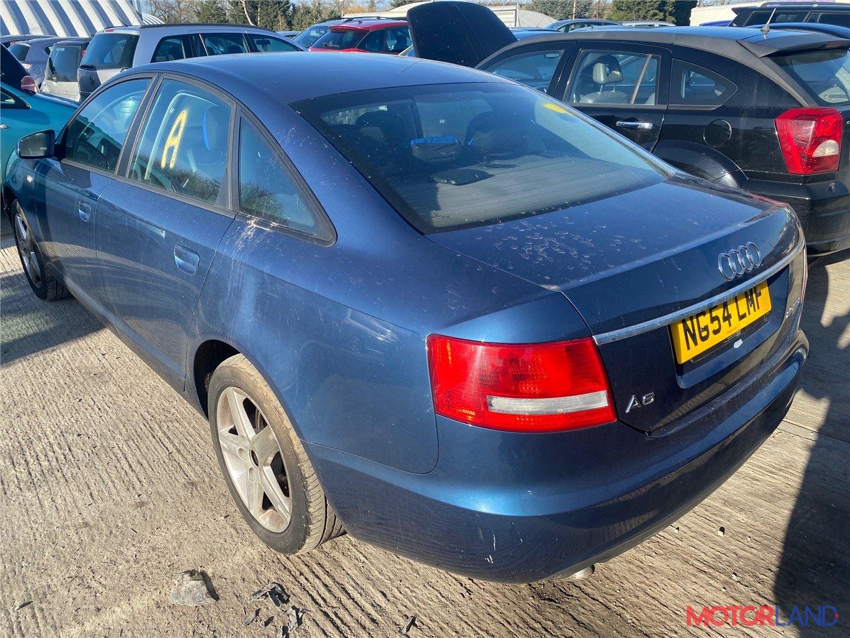 Audi A6 (C6) 2005-2011, разборочный номер T20175 #2
